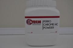 Ferro Krom HC resmi