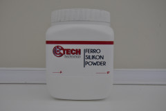Ferro Silisyum resmi